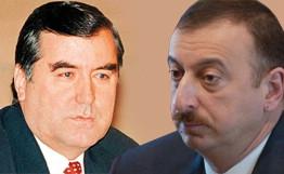 Ильхам Алиев отправился с официальным визитом в Таджикистан