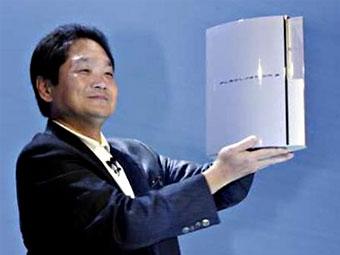 """""""Отца PlayStation"""" отправят в отставку с поста исполнительного директора Sony Computer Entertainment"""