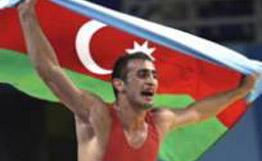 Фарид Мансуров стал двухкратным чемпионом мира
