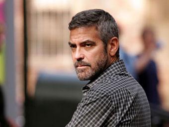 Нигерийские боевики попросили помощи у Джорджа Клуни