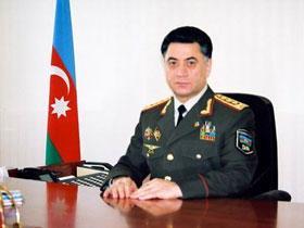 Министр внутренних дел Азербайджана отправился в Армению