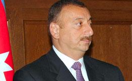 Завершилась поездка президента Азербайджана в западный регион страны