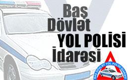 Государственная дорожная полиция Азербайджана предупредила водителей такси