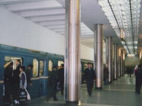 «В Азербайджане предусмотрено строительство станций метро на территории поселков Ени Ахмедлы, Ахмедлы, Гюнешли, Гарачухур, Бакиханов» - Таги Ахмедов