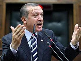 Эрдоган: «Турция считает проект «Набукко» параллельным проекту «Южный поток», а не альтернативным»