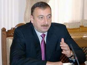 Ильхам Алиев выразил соболезнование президенту Турции
