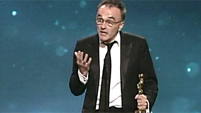 """Оскар: """"Миллионер из трущоб"""" назван лучшим фильмом"""