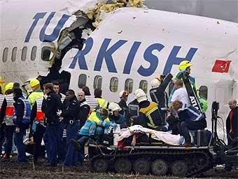"""Пассажиры разбившегося """"Боинга"""" рассказали об авиакатастрофе"""