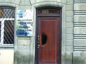 Прекращено уголовное дело против сына бывшего прокурора Баку