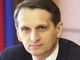 Начинается визит в Баку главы администрации президента Российской Федерации