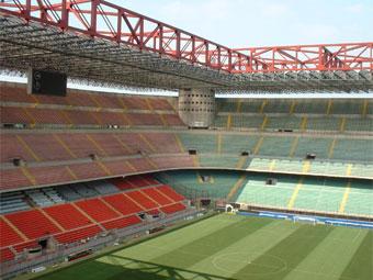 Италия вступила в борьбу за Евро-2016