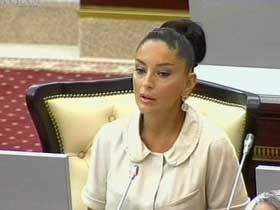 """Профиль в социальной сети """"twitter"""" не имеет никакого отношения к первой леди Азербайджана"""