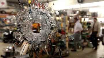 В американском штате Алабама мужчина расстрелял 10 человек
