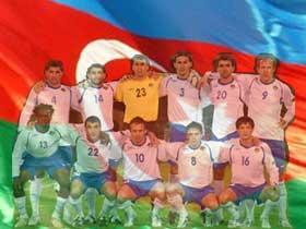 Определено место матча Азербайджан - Испания
