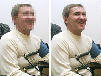 The Daily Mirror проиллюстрировала заметку о педофилах фотографией мэра Киева