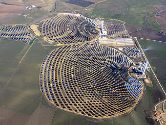 В Азербайджане в ближайшие 10 лет на долю альтернативных источников энергии придутся 20% энергопроизводства