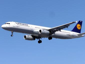 Пилоты Lufthansa начинают бастовать в Германии