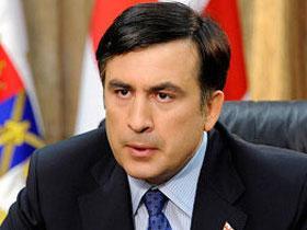 Михаил Саакашвили и мэр Тбилиси покинули Грузию