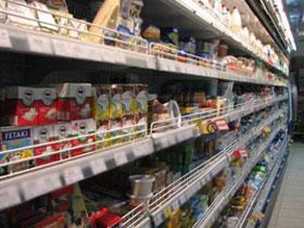 В Баку обнаружено 1,5 тонны просроченных продуктов