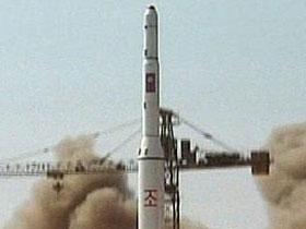Северная Корея провела испытания еще двух ракет ближнего действия