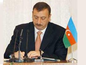 Президент Азербайджана выделил 1 миллион манатов на охрану и материально-техническое обеспечение заповедника «Храм огнепоклонников»
