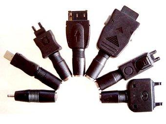 Евросоюз всё-таки принудит производителей смартфонов использовать единый зарядник