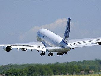 В Азербайджане объем пассажирских перевозок воздушным транспортом возрос на 45 %