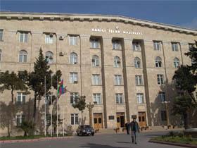 МИД Азербайджана: Азербайджан заинтересован в конструктивном проведении переговоров и всегда демонстрировал конструктивизм в своей позиции