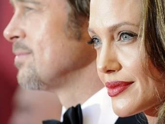 Джоли и Питт подают иск к написавшему об их разводе таблоиду