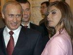 Владимир Путин женится на Алине Кабаевой?