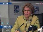 """Губернатор Санкт-Петербурга предложила провести """"Евровидение"""" в Петербурге"""