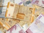Среднемесячная зарплата в Азербайджане достигла 250,4 манатов