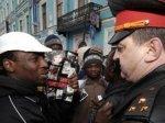 Наибольшее число преступлений на расовой почве совершается в Москве