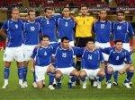 ФИФА представила рейтинг национальных сборных за сентябрь