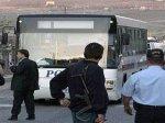 Экстремисты в Турции напали на полицейский автобус: 5 погибших, 23 раненых [фотосессия]
