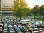 За 8 месяцев текущего года Азербайджан импортировал 37600 легковых автом ...