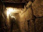 В районе Ичери шехер обнаружен подземный тоннель