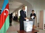 Абдулла Гюль, Реджеп Тайып Эрдоган и Михаил Саакашвили поздравили Ильхама Алиева