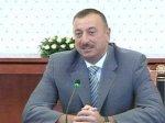 Ильхам Алиев: