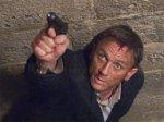 Новый фильм о Бонде побил рекорд сборов в Великобритании
