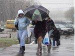 Нестабильная погода ожидается 13 и 14 декабря