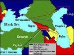 BP возобновила прокачку нефти по трубопроводу Баку-Супса