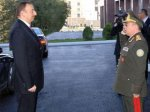 Кямаледдин Гейдаров награжден орденом «Шохрeт»