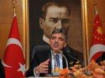 Президент Турции: «Один из великих представителей литературного мира, Бахти ...