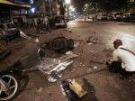 """Спецназ освободил заложников из отеля """"Тадж-Махал"""" в Мумбаи"""