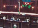 90 лет назад был создан парламент Азербайджанской Демократической Республик ...