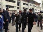 Жертвами израильской бомбардировки стали 195 жителей Газы