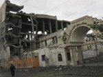 Израиль нанес новый удар по Газе