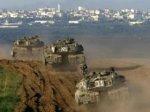 Число жертв в секторе Газа превысило 1050 человек