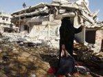 ХАМАС объявил о прекращении огня